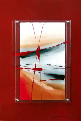 Yosemite Glass Tide 24x35 (FC2936Y-2)