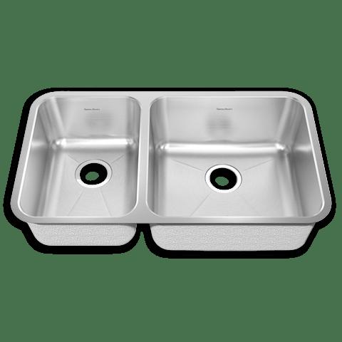 american standard 14cl322100 prevoir stainless steel undermount 31 12 x 20 - Kitchen Sink American Standard