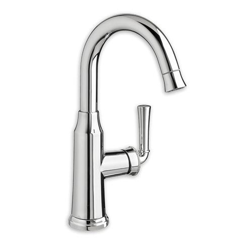 Bar Sink Faucet : ... Handle High Arc Pull Down Bar Sink Faucet 4285.410.002 4285410002