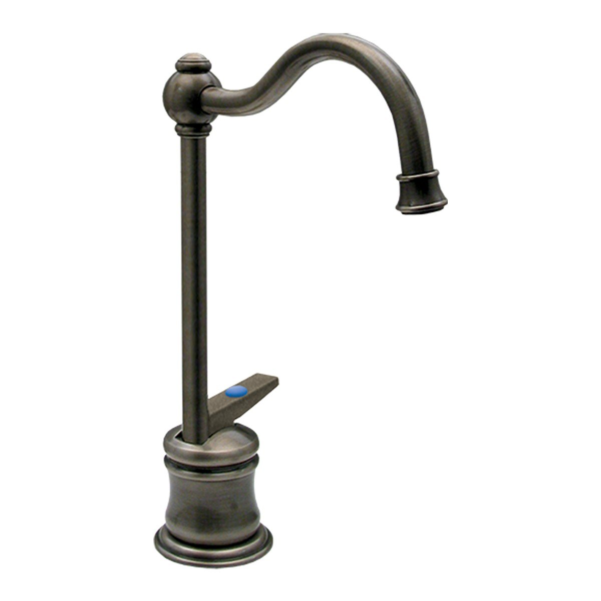 Whitehaus WHFH3-C56 Point Of Use Drinking Water 4-1/2 Inch Faucet