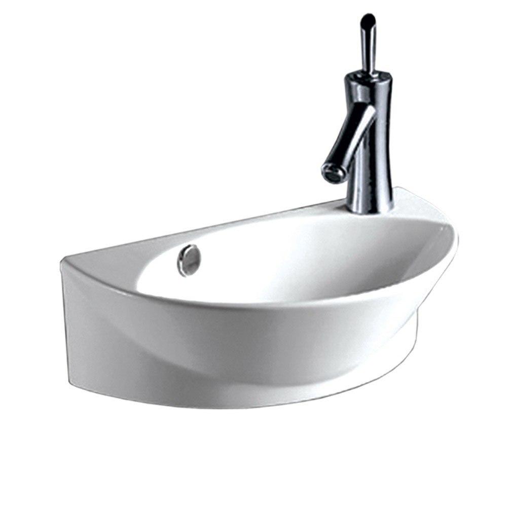 Standard Kitchen Sink Flow Rate L S