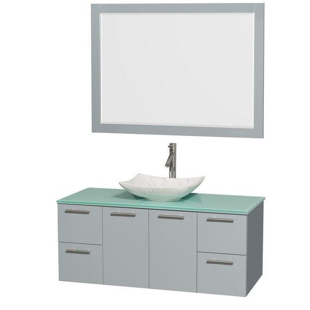 Duravit Ds6498 Durastyle 48 3 8 X 17 3 4 Inch Vanity Unit