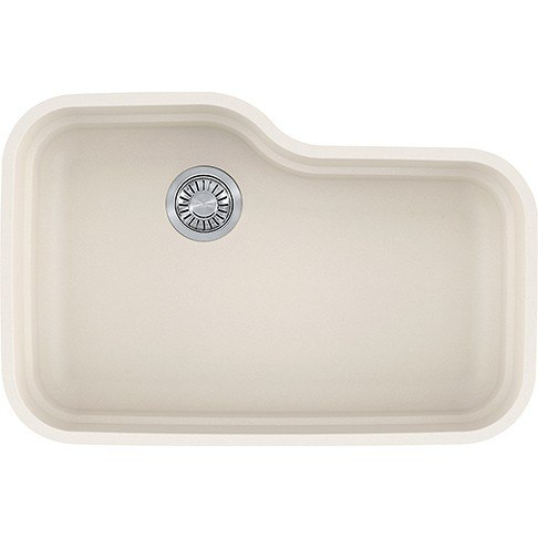 Franke Single Bowl Kitchen Sink : ... Single Bowl Granite Kitchen Sink in Vanilla ,Franke sink, Sinks