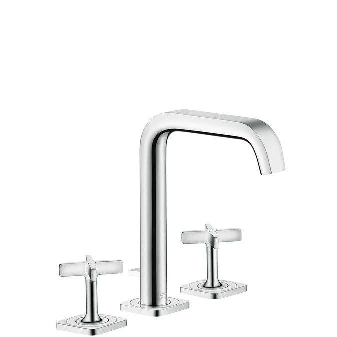hansgrohe 36108001 axor citterio e widespread faucet 36108001 36108 001. Black Bedroom Furniture Sets. Home Design Ideas