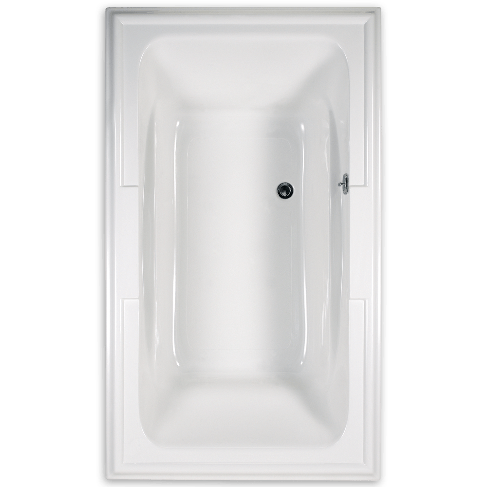 American Standard 2742 068c Town Square 72 X 42 Inch