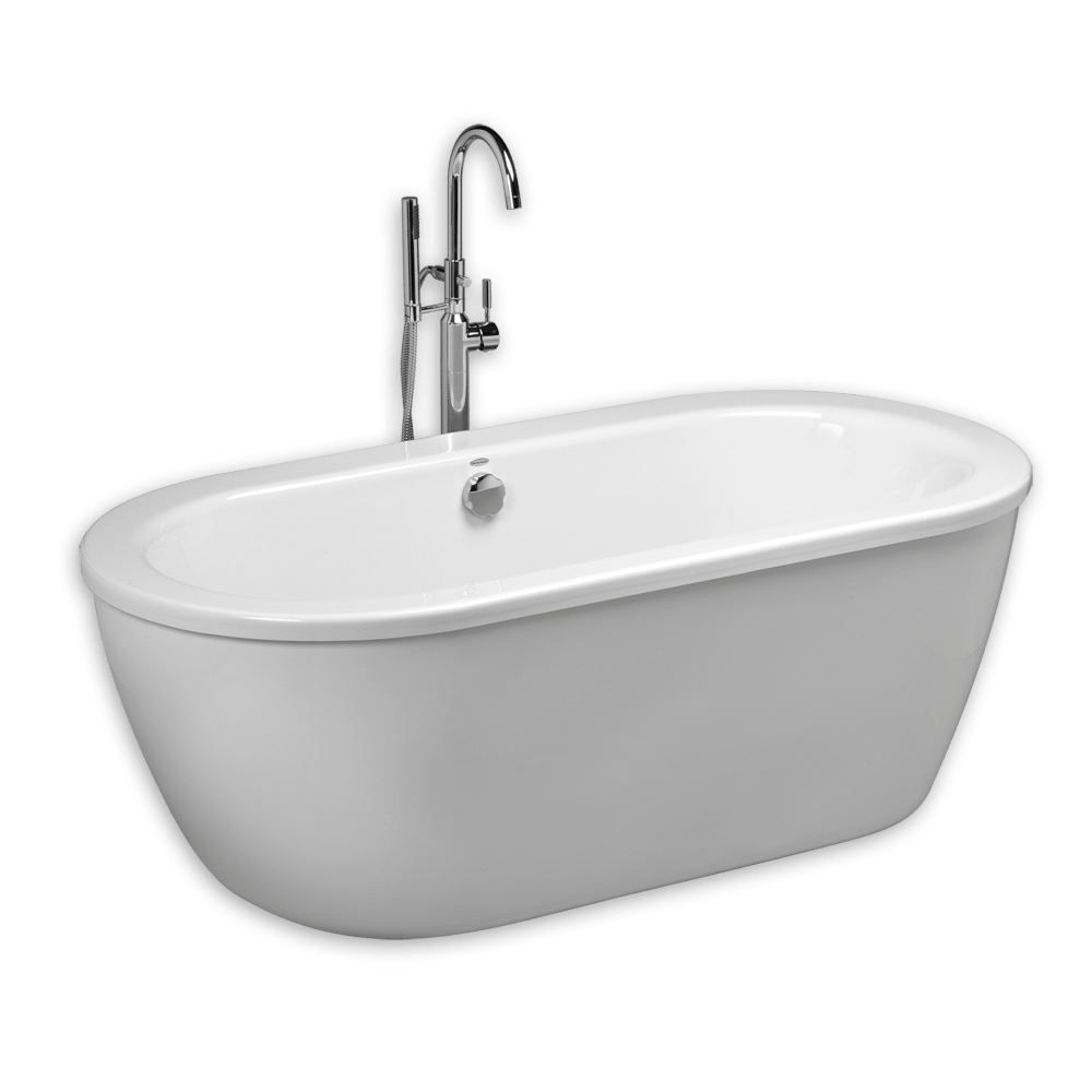 American standard cadet 66 x 32 inch for Free standing tubs for sale