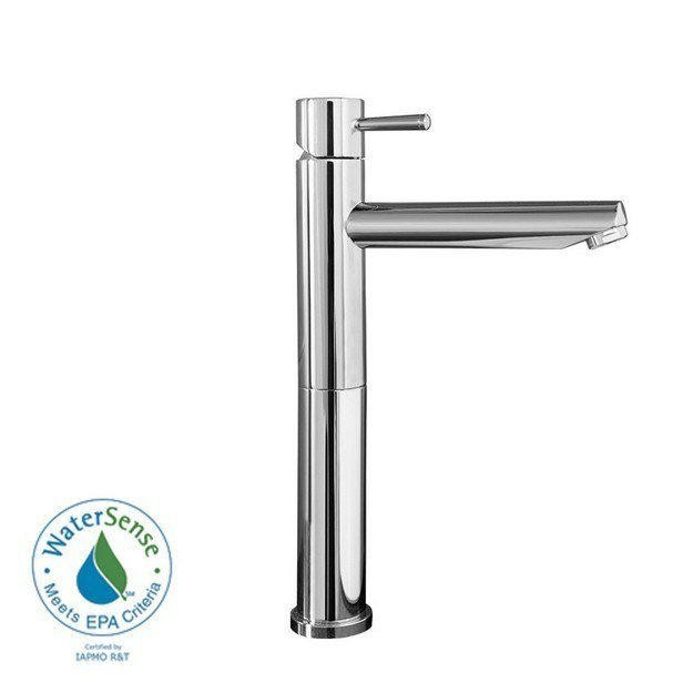 American Standard 2064 152 Serin Single Hole Bathroom