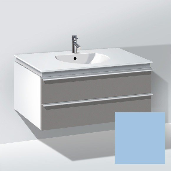 duravit dn6471 darling new 31 1 2 x 21 1 2 inch vanity unit wall mounted dn647101414 dn647101514. Black Bedroom Furniture Sets. Home Design Ideas