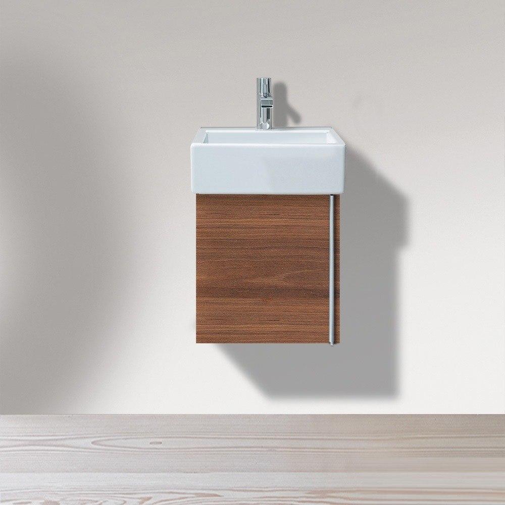 duravit ve6271 vero 15 3 4 x 12 1 4 inch vanity unit wall. Black Bedroom Furniture Sets. Home Design Ideas