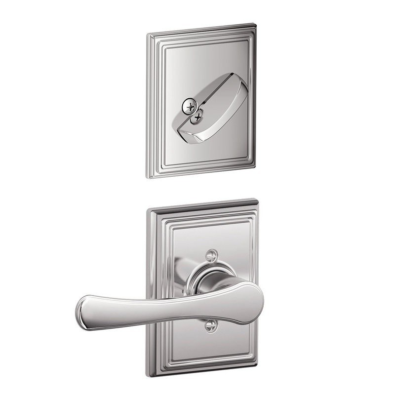 Schlage Residential F94vlaadd F Series Avila With Addison